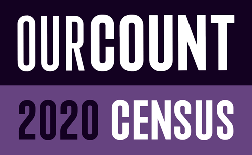 Our Count | 2020 Census
