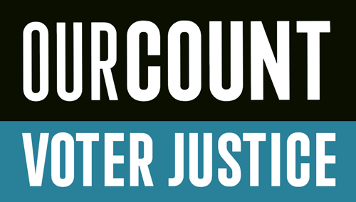 Our Count | Voter Justice